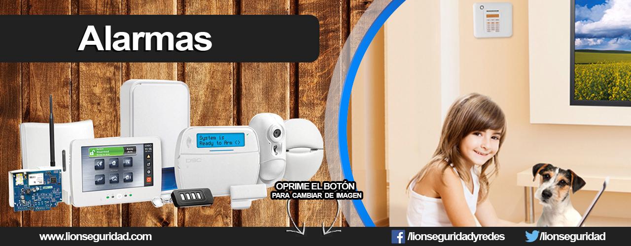 Alarmas de seguridad para casa o negocio en monterrey - Seguridad de casas ...